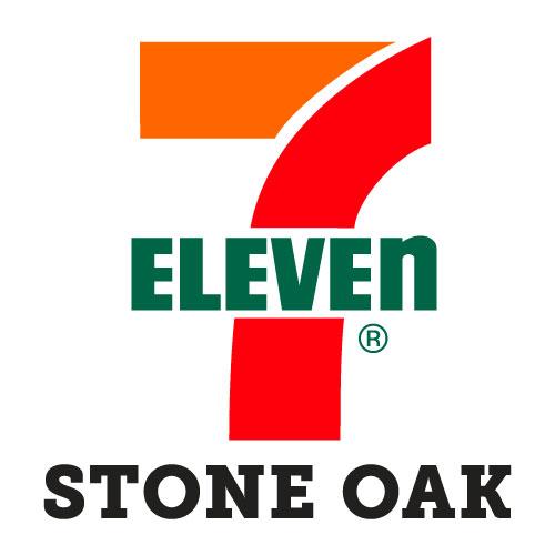 7 Eleven Stone Oak