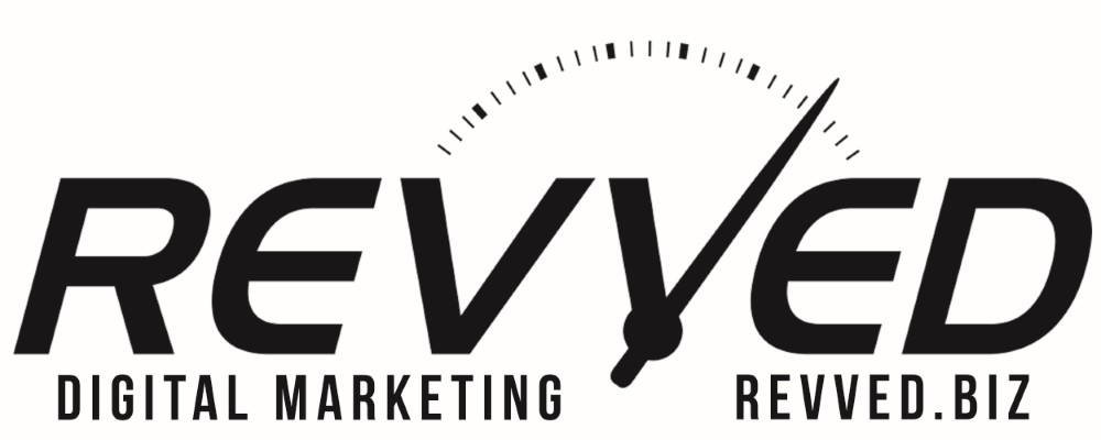 Revved Digital Marketing